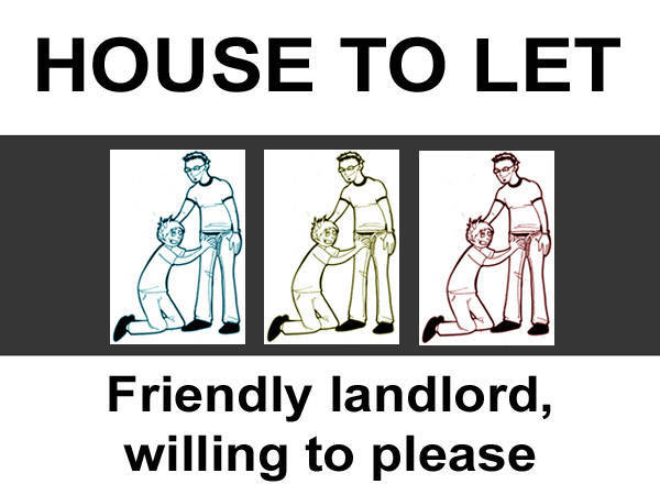 Friendly Landlord