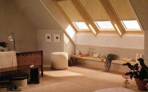 Increasing the value of a property with a loft conversion