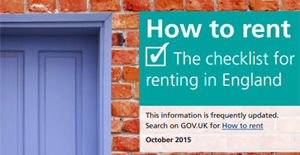"Landlords In England Must Serve The ""How To Rent"" Guide To Tenants"