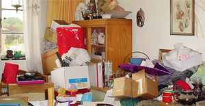 My Tenant Left Their Belongings Behind In The Property- Now What?