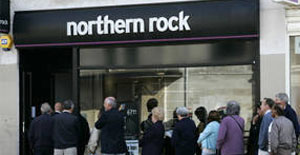 Northern Rock Seem Desperate To Get Me To Remortgage
