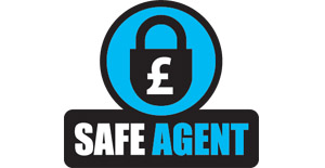 Use Letting Agents With A 'Safe Agent' Mark