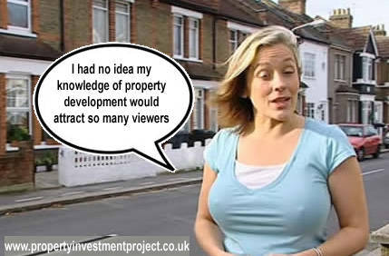 Sarah Beeny Assets
