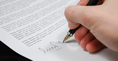 How To Sign Up A New Tenant & Create A Legal Tenancy Agreement