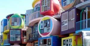 Amazing Homes That Are Beautifully Odd
