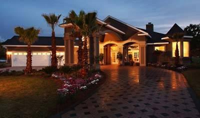 Beautiful House 8