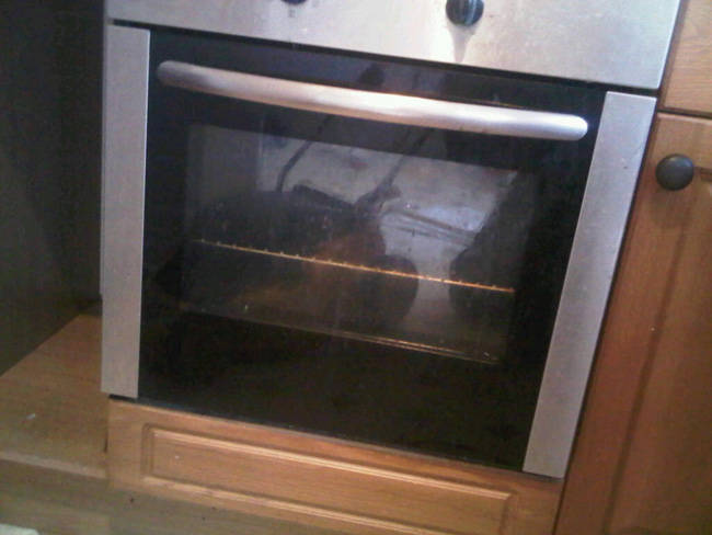 Greasy Oven 2