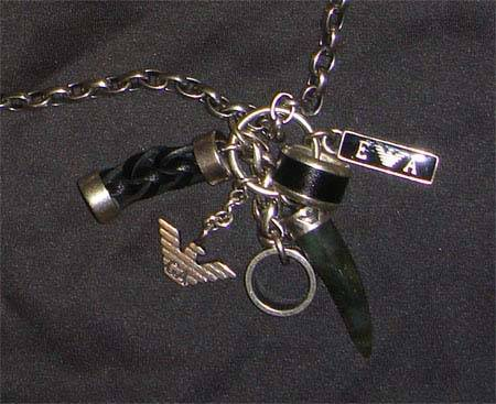 Armani Chain
