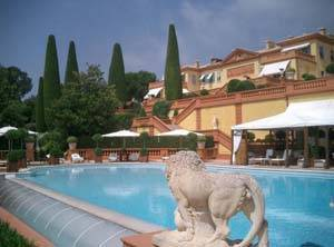 Villa Leopolda 10