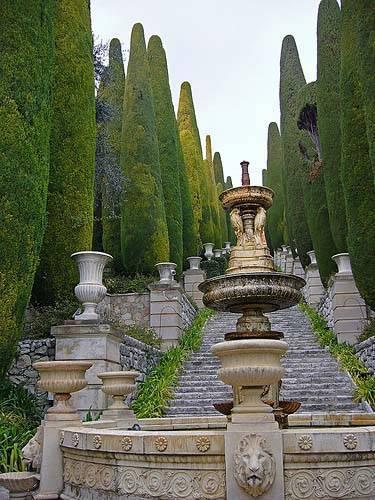 Villa Leopolda 2