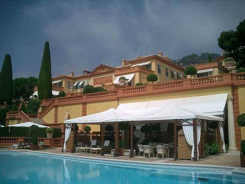 Villa Leopolda 3