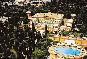 Villa Leopolda 4