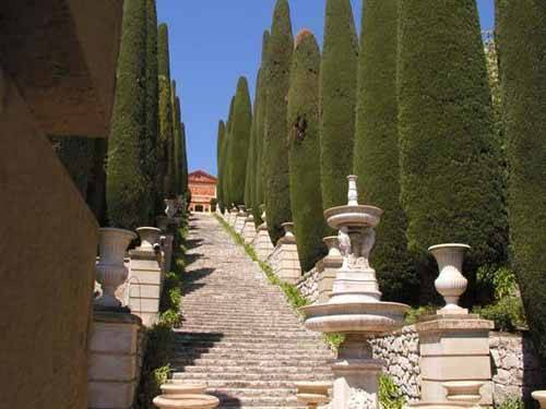 Villa Leopolda 7