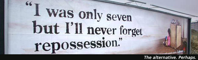 Reposession