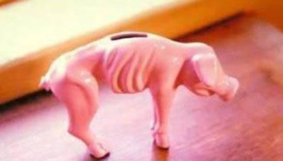 Skinny Bank