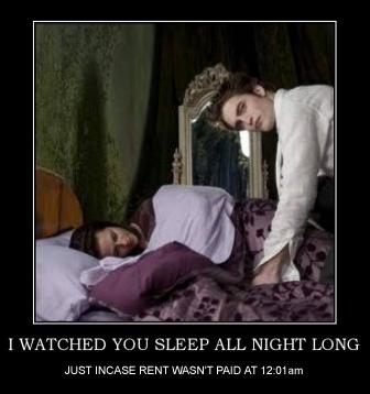 Sleep Stalker