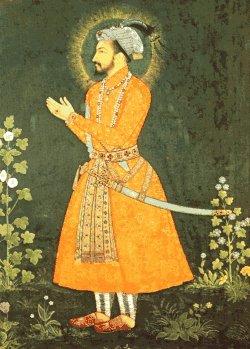 Taj Mahal, Shan Jahan