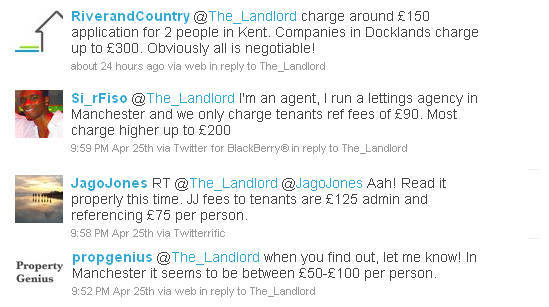 Why Do Letting Agents Charge Tenants An Admin Fee Responses