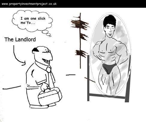 Smug Landlord