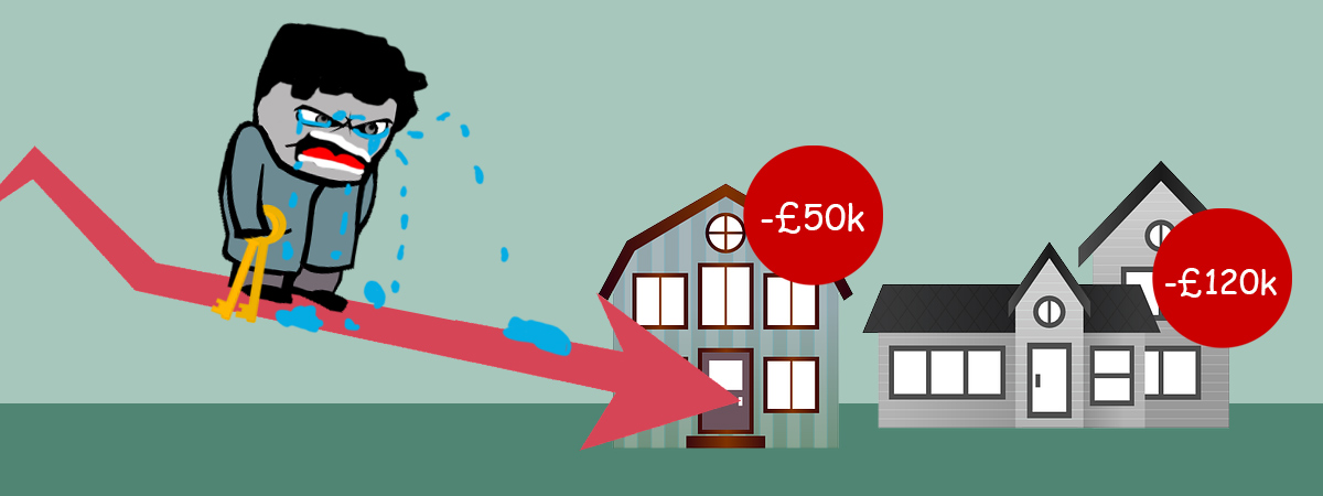 DSS Tenants Impacting House Prices