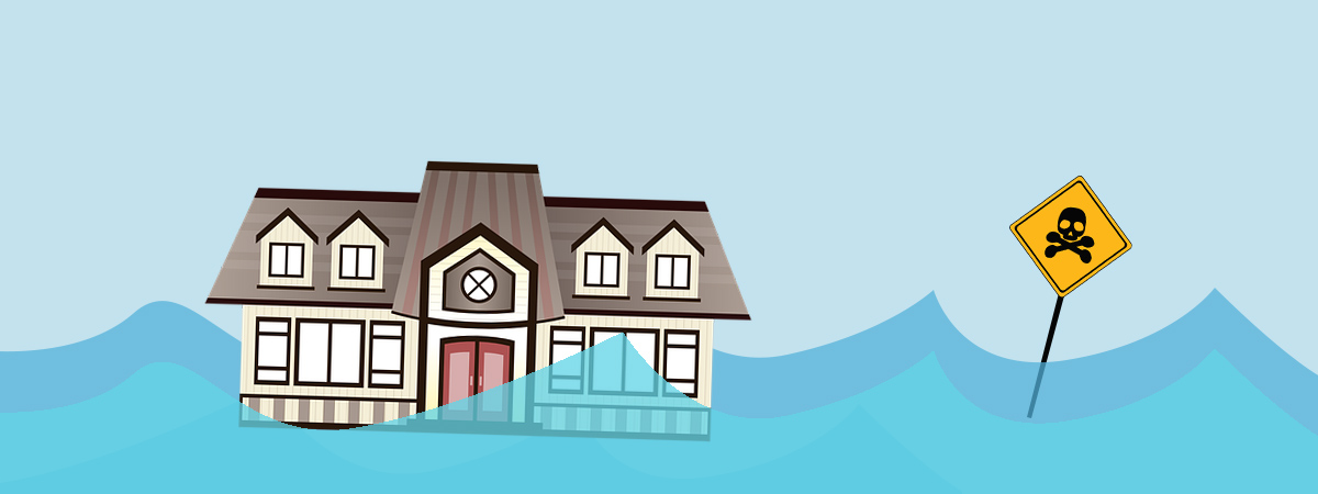 Flood Insurance & Flood Damage For Rentals