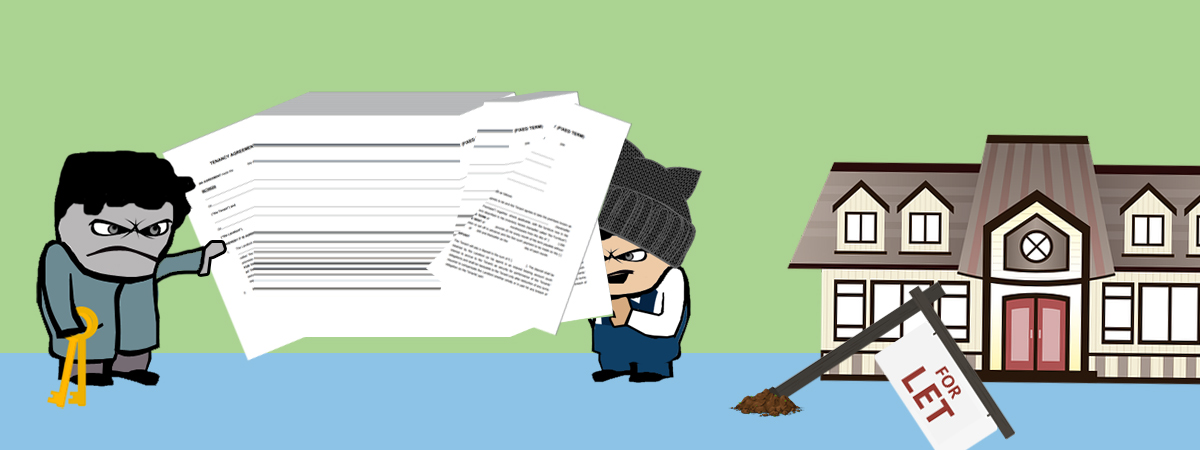 How Long Should A Tenancy Agreement Be