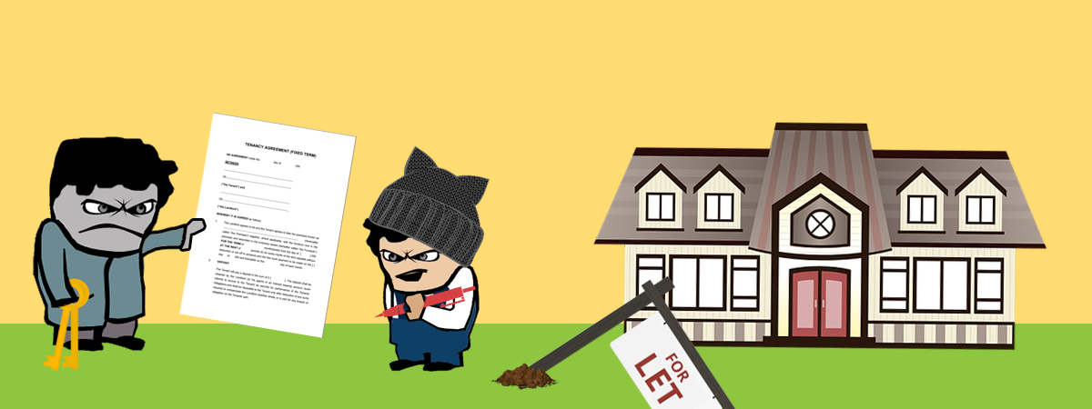 How To Sign Up A New Tenant
