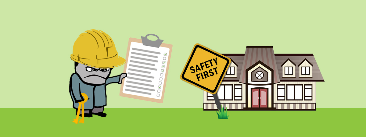 Routine Landlord Health And Safety Checks
