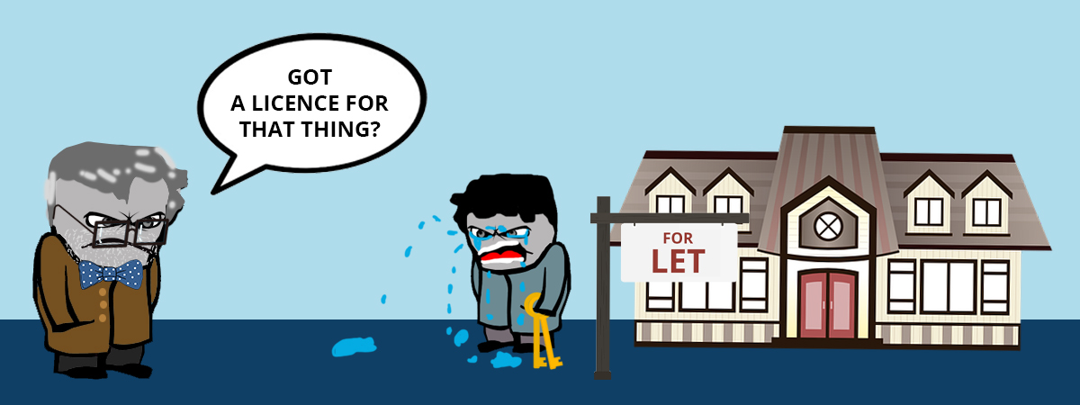 Landlord Selective Licensing