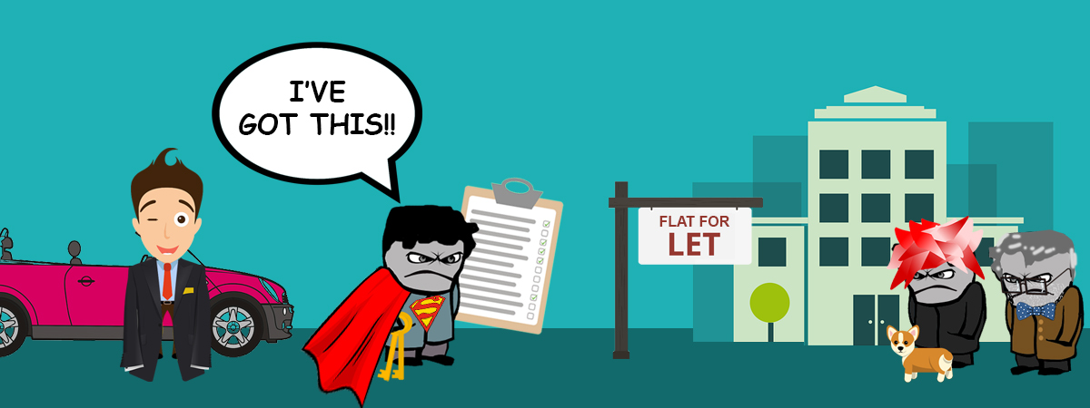 Why  Landlords Should Take Their Own Viewings