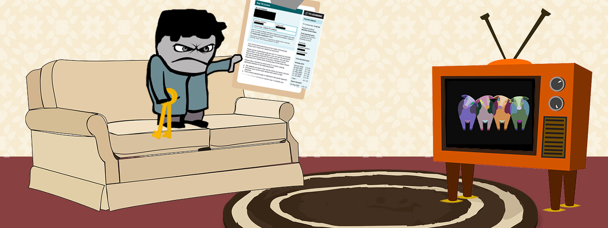 Landlords and TV Licences