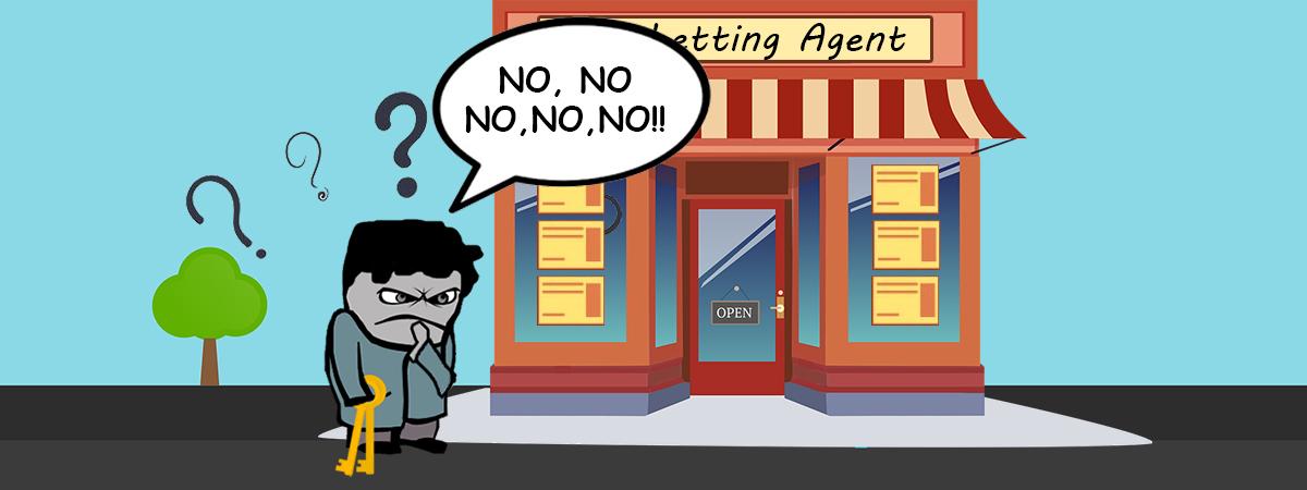 Letting Agent False Advertising