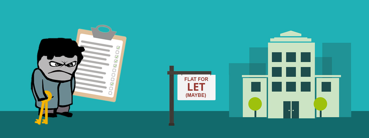 How to Rent Out Your Flat