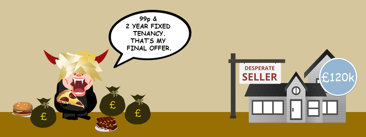 Sale And Rent Back Schemes