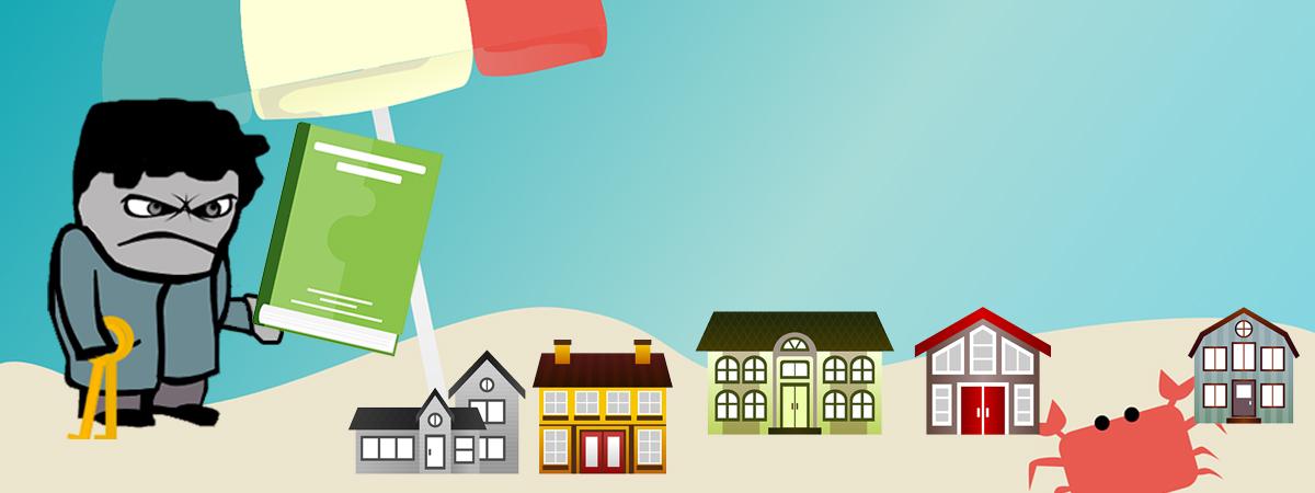 Short-Term Lettings Guide For Landlords