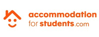 Accommodation for Students Logo