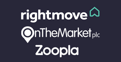 Find Tenants on Rightmove & Zoopla
