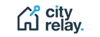 City Relay Logo
