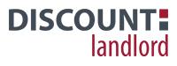 Discount Landlord Logo