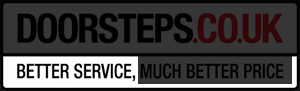 DoorSteps - Better Service Logo