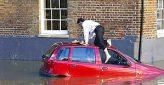 Landlord Flood Insurance & Flood Damage