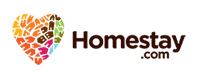 Home Stay logo
