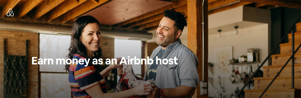 How do I become an Airbnb host?