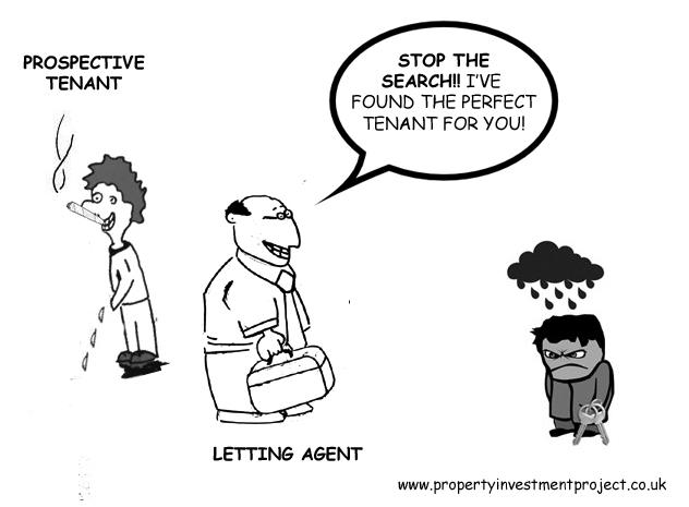 Imperfect Tenant