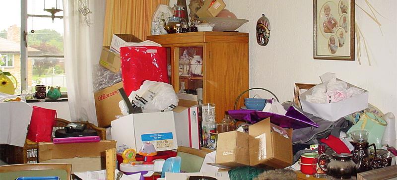 My Tenant Left Their Belongings Behind In The Property- Now
