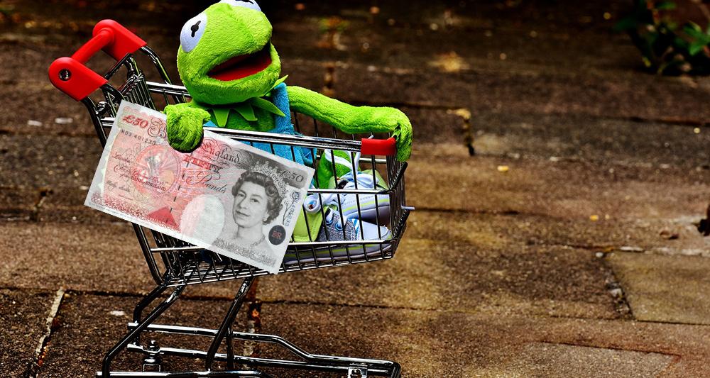 Kermit Money