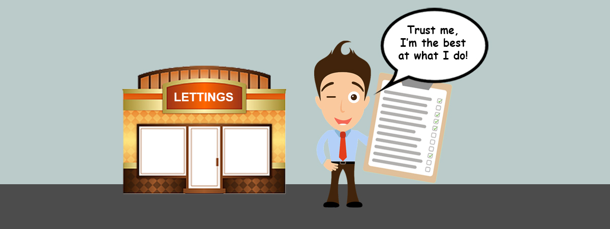 Tenant References Conducted By Letting Agents