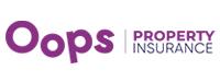 Oops Insurance Logo