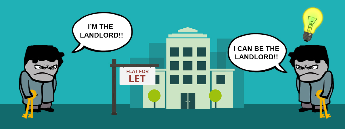 Rent-to-rent Property Investment