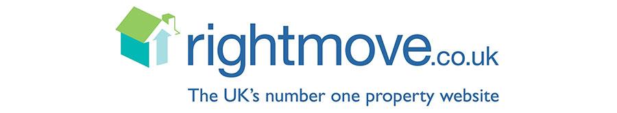 Rightmove Logo Banner
